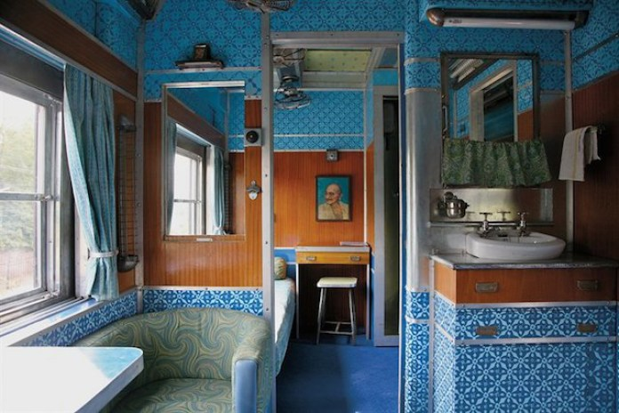 Dissecting the Interiors of Wes Anderson