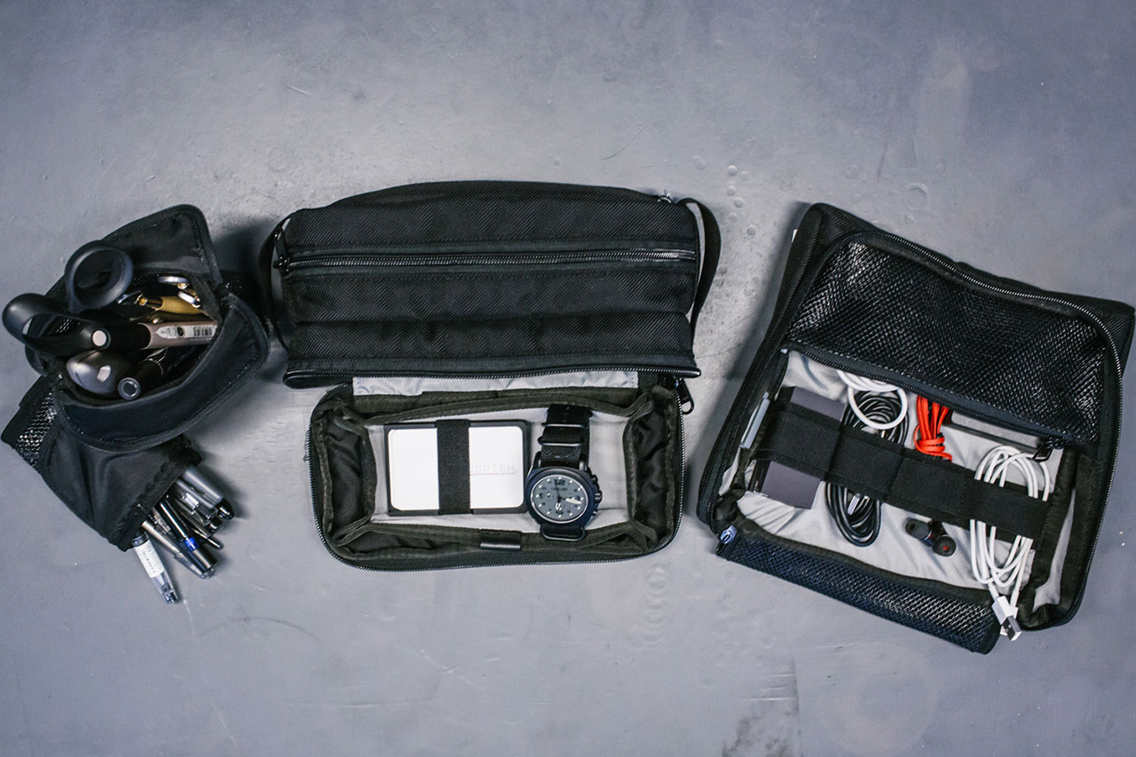 DSPTCH 2014 Spring/Summer Case Collection