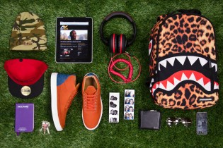 Essentials: Ashley Walters