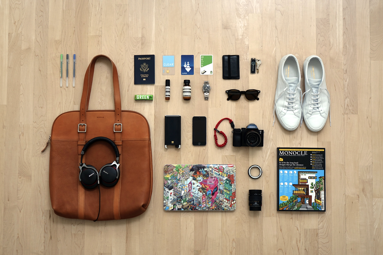 Essentials: Brian Beaver of Sony America