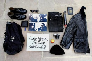 Essentials: Dominic Webster and Simon See of Purified Footwear