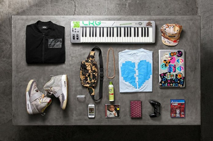 Essentials: Iamsu!
