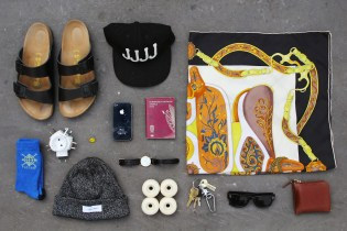 Essentials: Silas Adler of Soulland