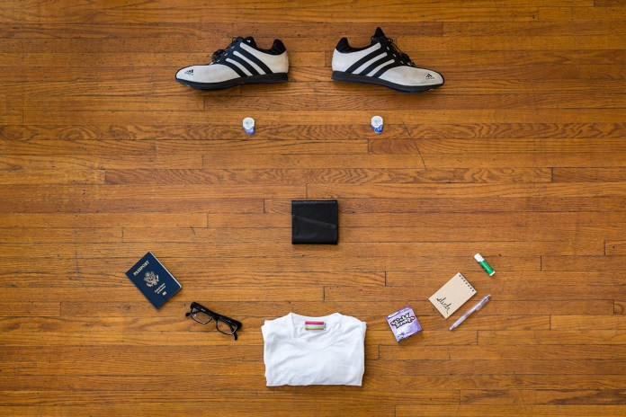 Essentials: Rob Myers of SLVDR