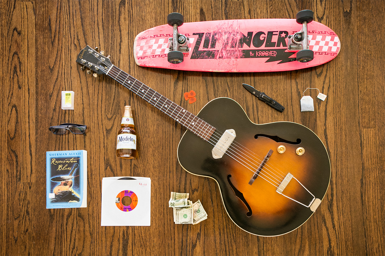 essentials tommy guerrero