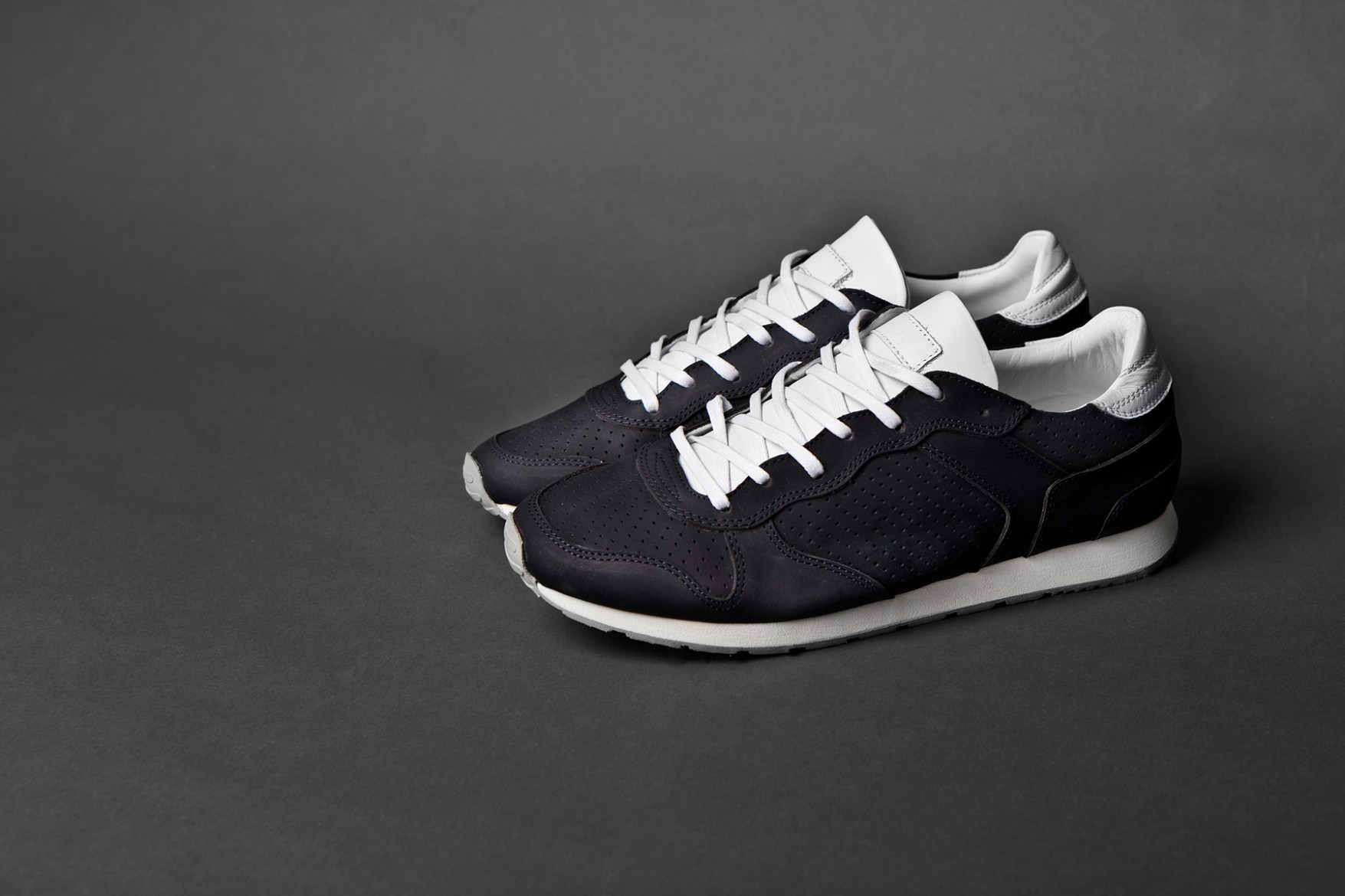 ETQ 2014 Spring/Summer Blueberry and Alloy Runners