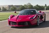 LaFerrari Stakes Its Claim as the Best Ferrari Ever