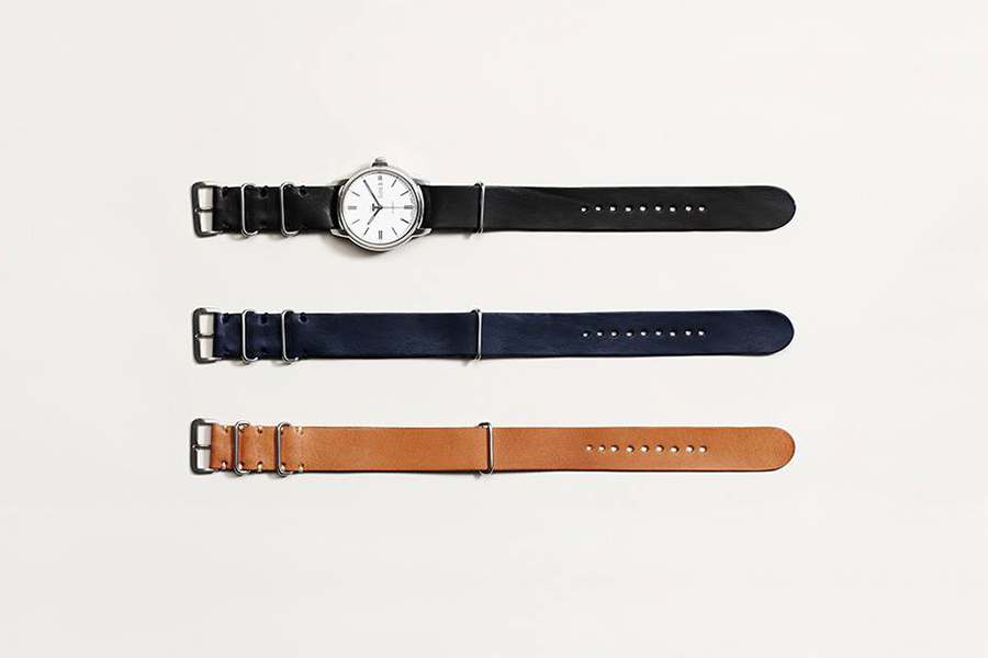 feit nato and bund watchstraps