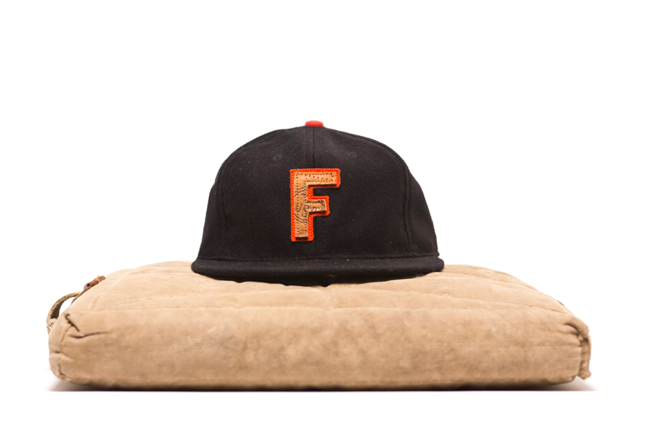 "Fielder's Choice Goods x Ebbets Field Flannels ""Rivalry Series"" Collection"