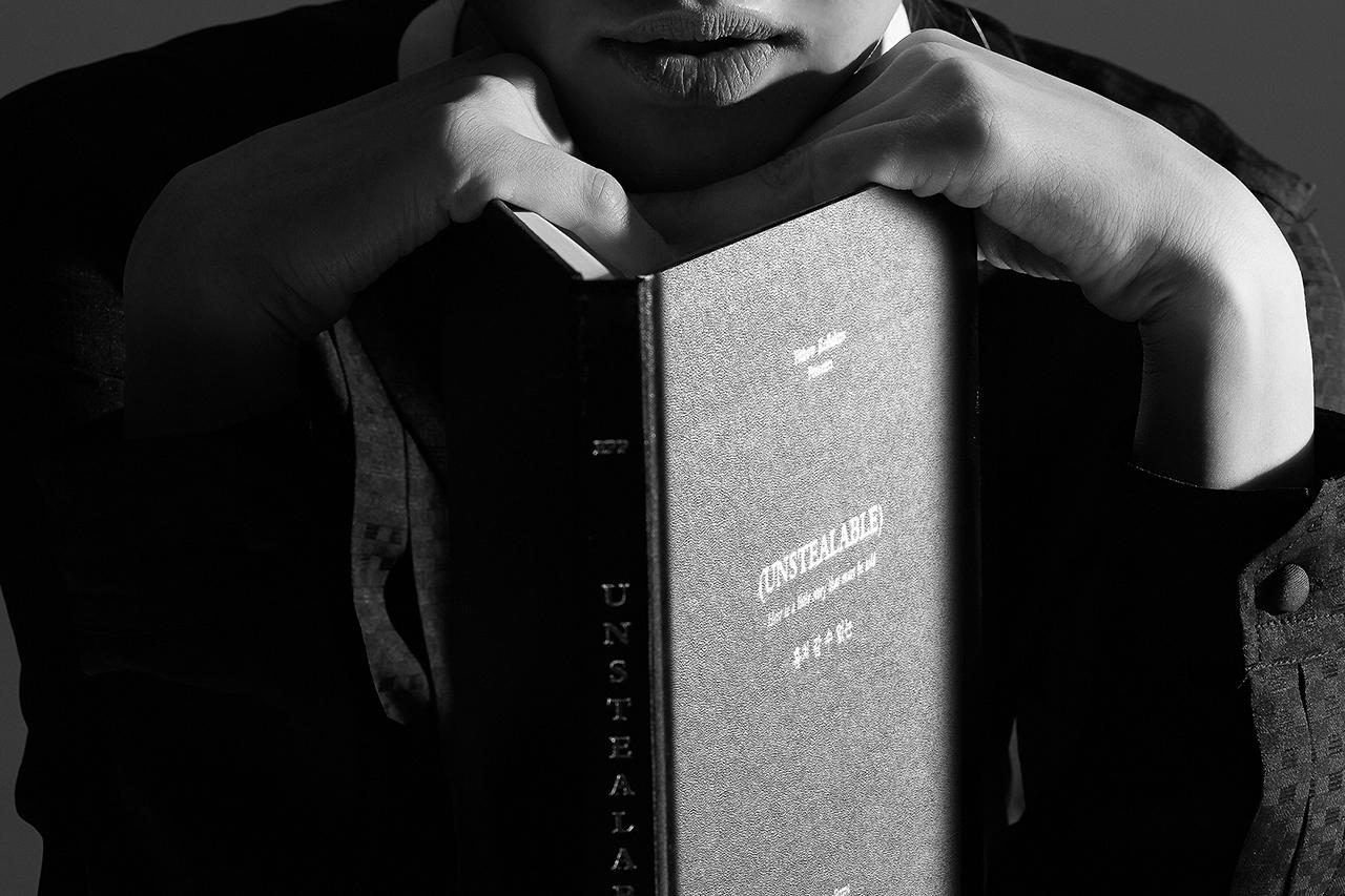 """FITBOW Kollektiv 2014 """"Unstealable"""" Lookbook"""