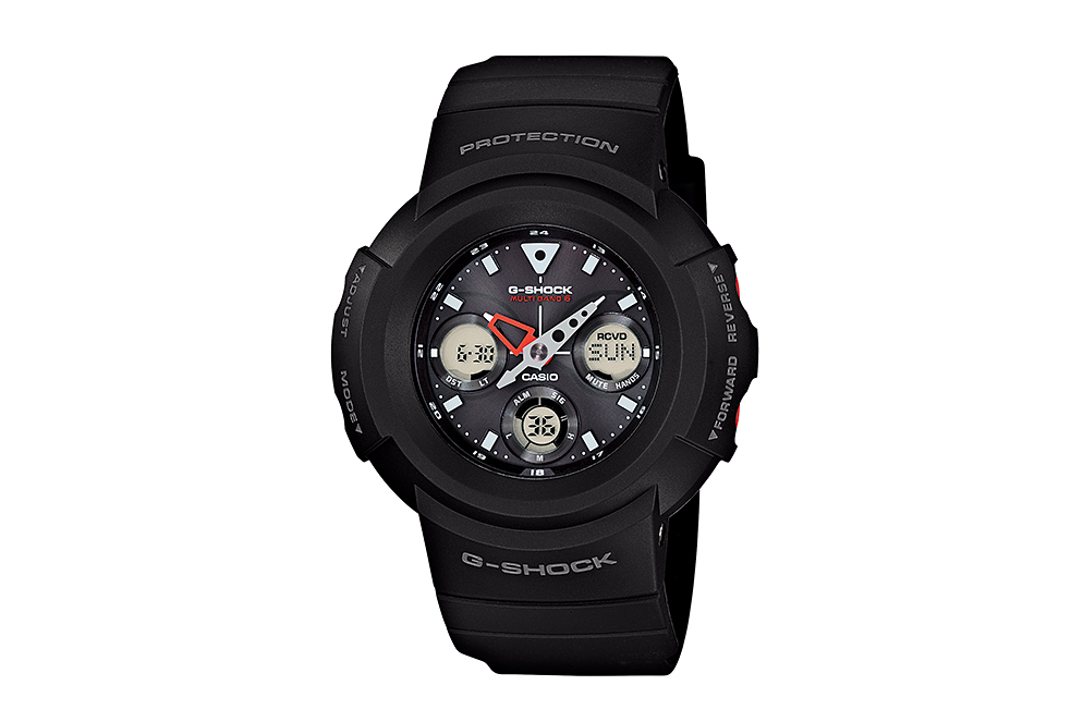 G-Shock 2014 June Collection