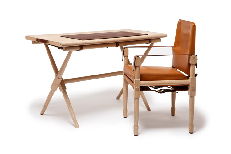 Ghurka 2014 Campaign Furniture Collection