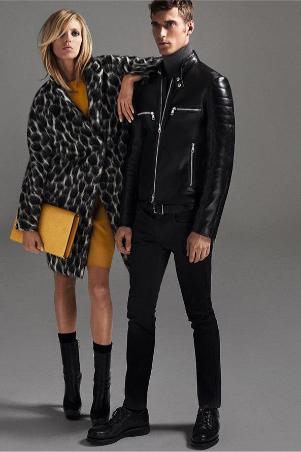 Gucci 2014 Pre-Fall Campaign