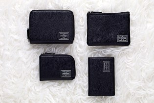 Head Porter 2014 Spring/Summer Leather Goods