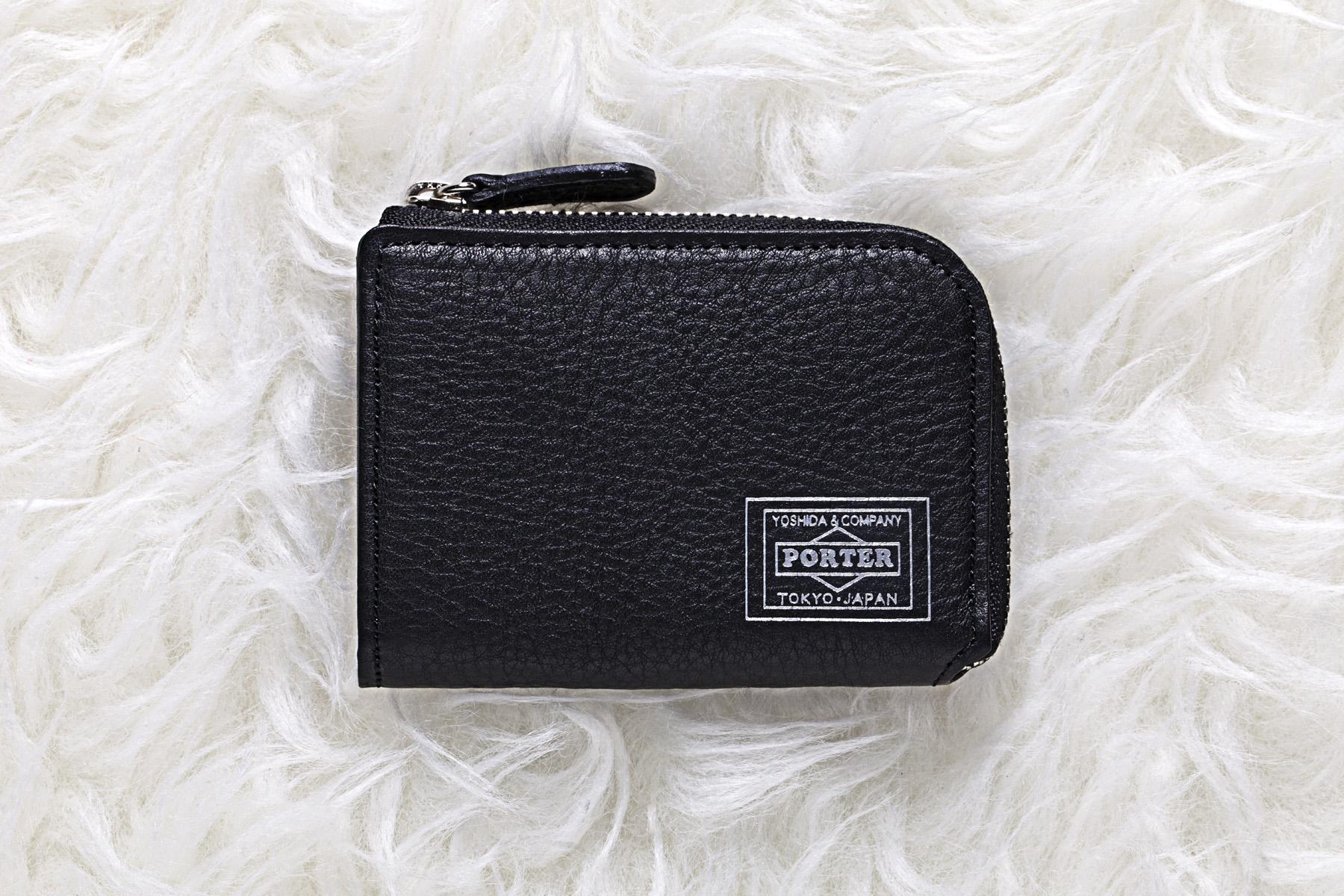 head porter 2014 spring summer leather goods