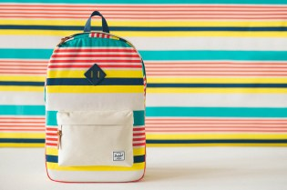 "Herschel Supply Co. 2014 Summer ""Malibu"" Collection"