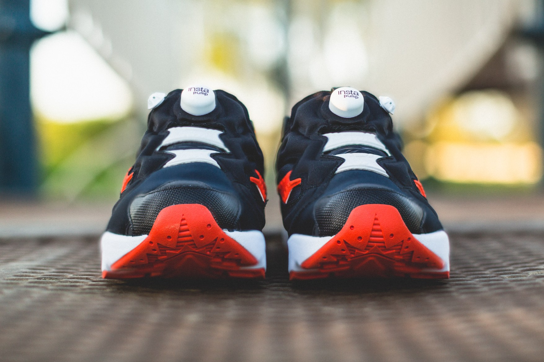 Highs and Lows x Reebok Instapump Fury 20th Anniversary