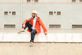 Hjul Outerwear 2014 Fall/Winter Lookbook
