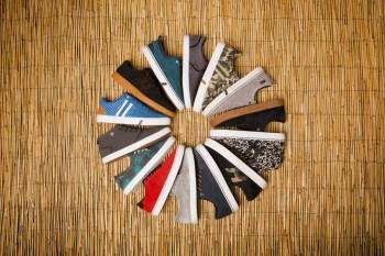 HUF 2014 Summer Footwear