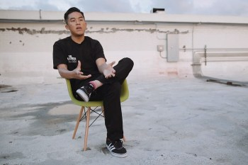 HYPEBEAST Spaces: The Hundreds