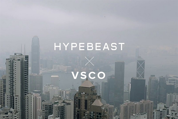 HYPEBEAST x VSCO Unveil Their Free Preset Pack for Download