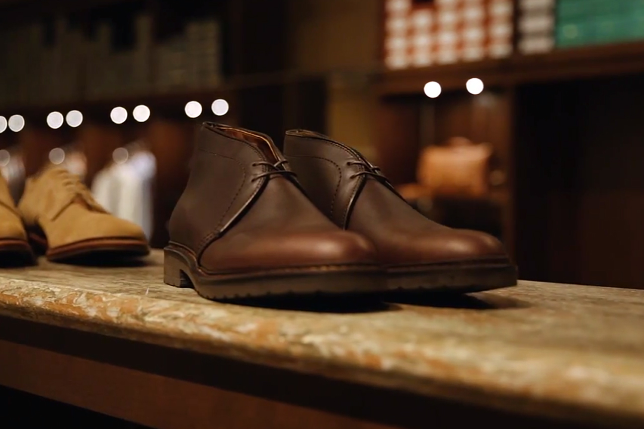 HYPEBEAST Trade: Thomas Park of Leather Soul Talks About the Dress Shoes Market in Hawaii