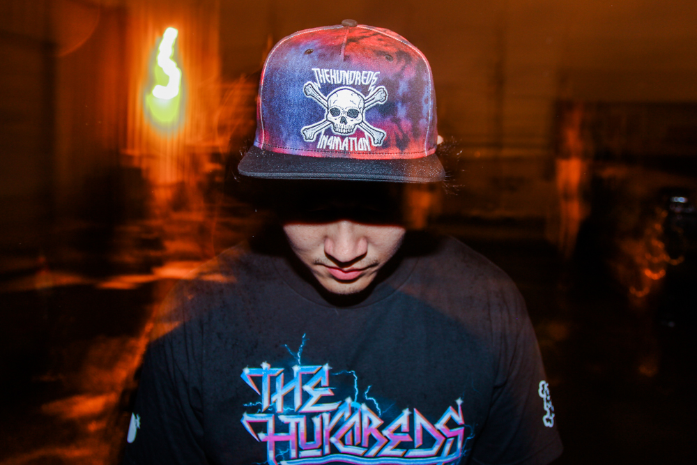 In4mation x The Hundreds 2014 Spring/Summer Collection
