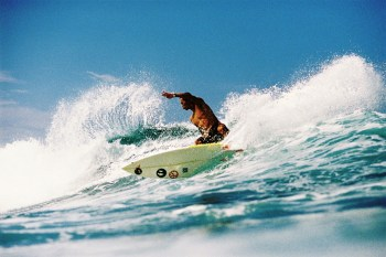 In4mation x VAST Boardshorts