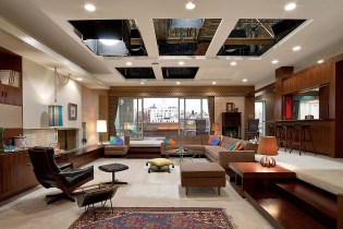 Inside the Set Designs of Mad Men