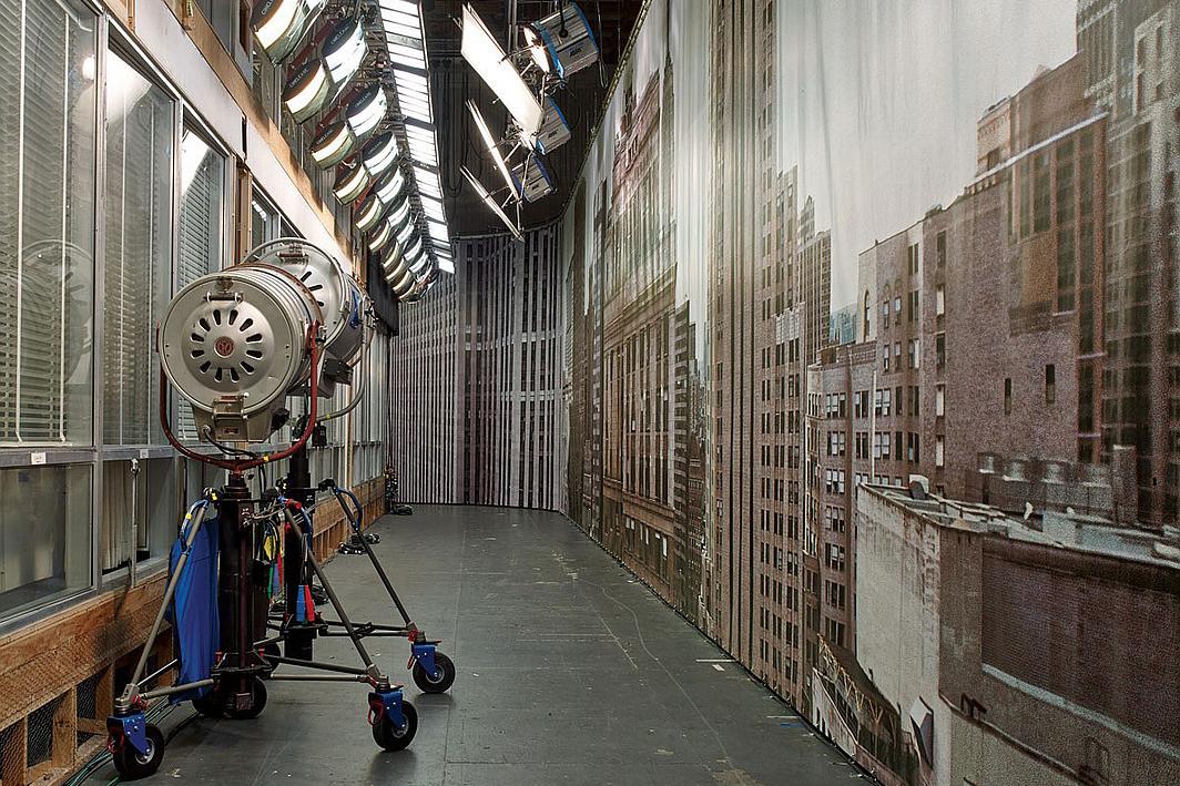 Inside the Set Designs of Mad Men