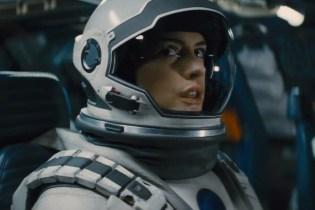 Interstellar Official Trailer