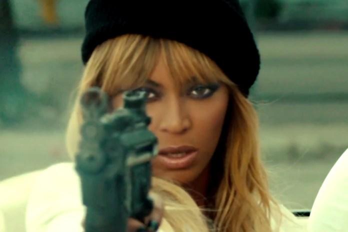 JAY Z & Beyoncé – RUN
