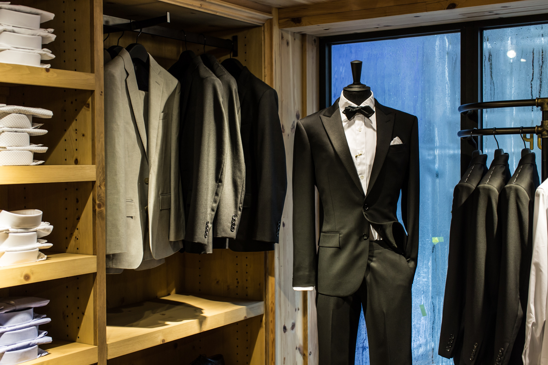 j crew opens their first menswear store in hong kong