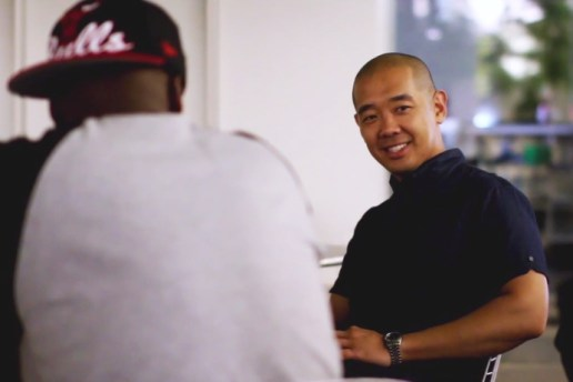 jeffstaple Presented by Wish Atlanta