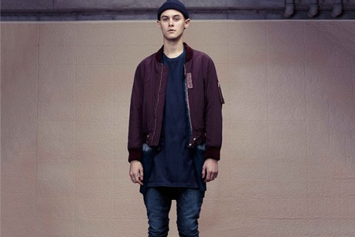 JOINTRUST 2014 Fall/Winter Lookbook