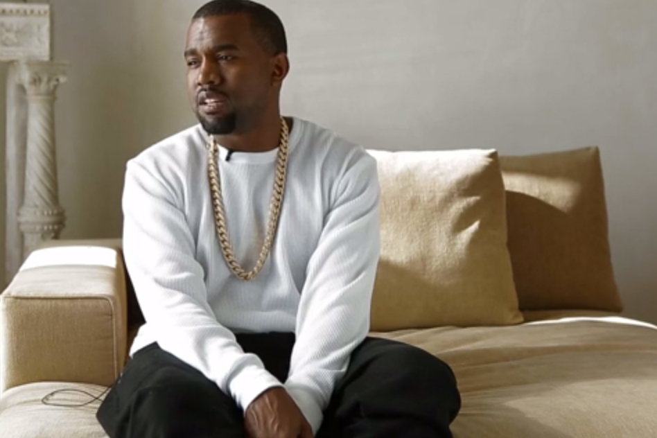 """Kanye West Talks J Dilla's Influence on His Work in """"Our Vinyl Weighs a Ton"""""""