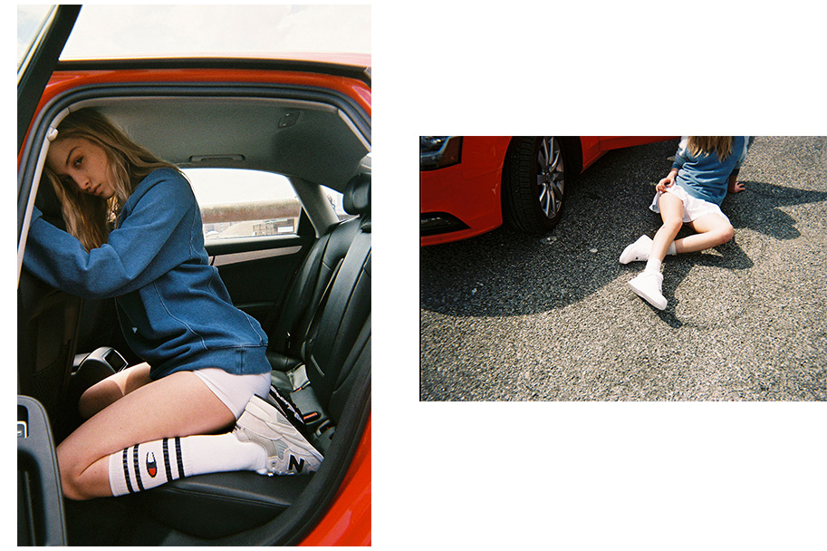 kith 2014 spring summer now come to me editorial