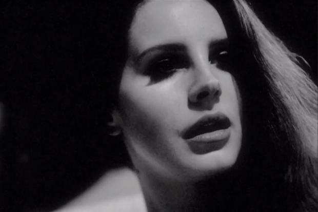 "Lana Del Rey ""West Coast"" Music Video"