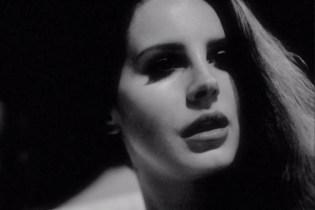 "Lana Del Rey ""West Coast"" Music Video"