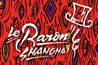 Le Baron to Open New Location in Shanghai