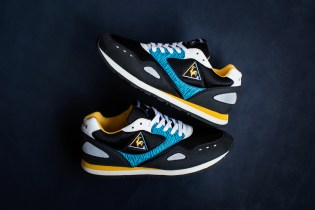Le Coq Sportif Flash Fresh