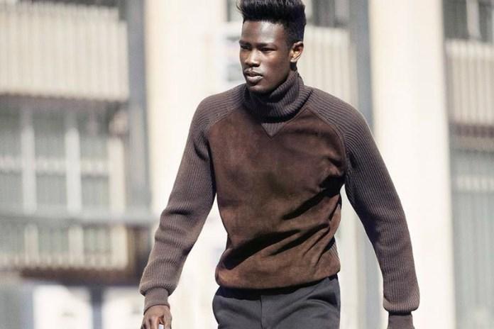 Hermès 2014 Fall/Winter Lookbook