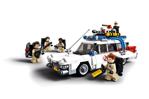 LEGO 'Ghostbusters' 30th Anniversary Set