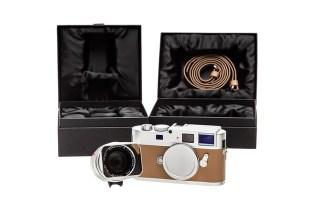 Leica Monochrom Silver Anniversary Edition