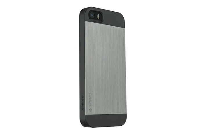 Logitech iPhone 5/5s Case [+]