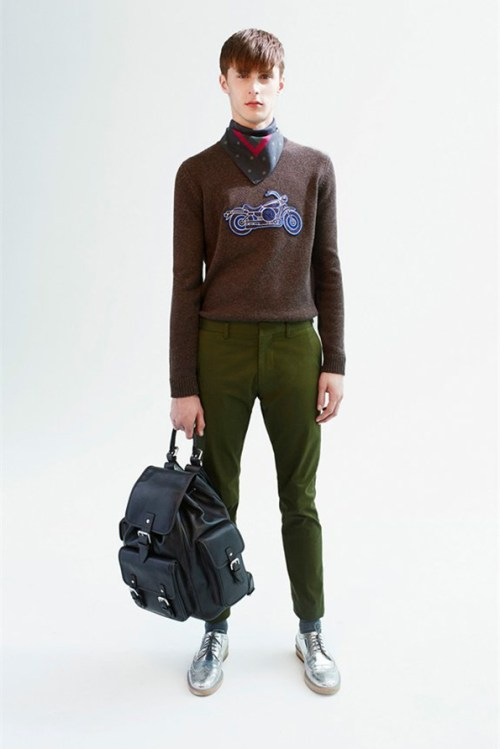 Marc by Marc Jacobs 2015 Resort Collection