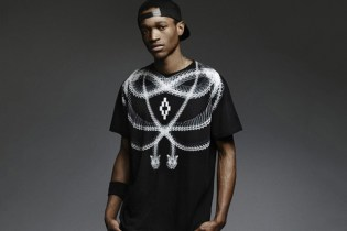 Marcelo Burlon County of Milan 2014 Fall/Winter Lookbook