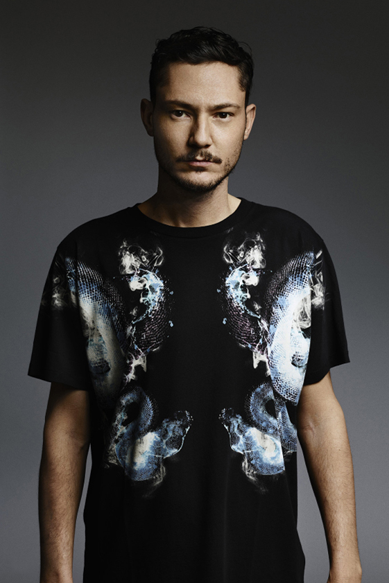 marcelo burlon county of milan 2014 fall winter lookbook