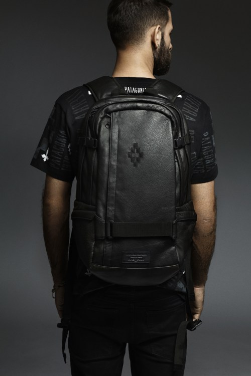 Marcelo Burlon County of Milan for Eastpak 2014 Spring/Summer Collection