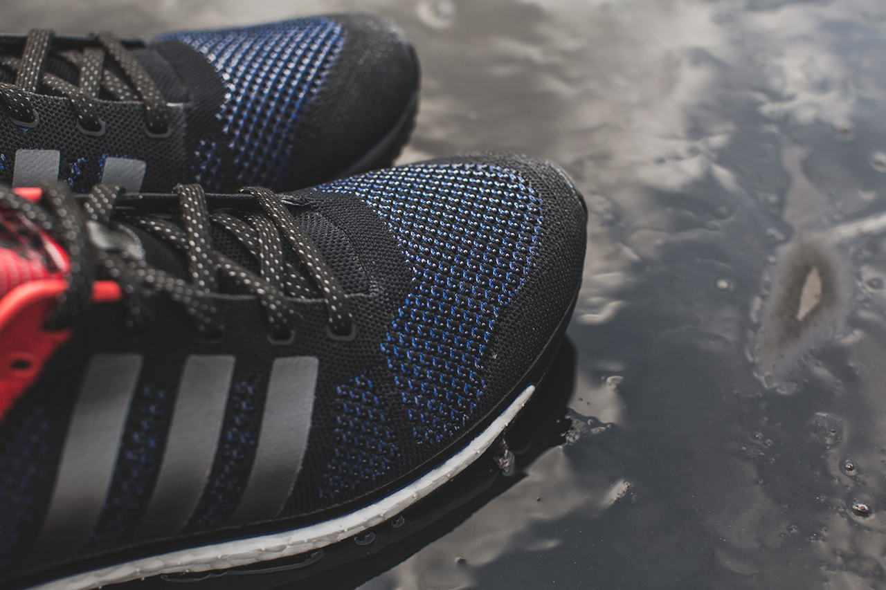 "Marvel x adidas ""The Amazing Spider-Man 2"" Boost Pack"